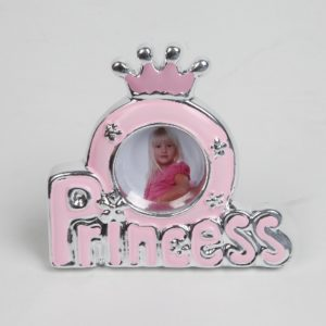 Fotolijstje princess foto kado