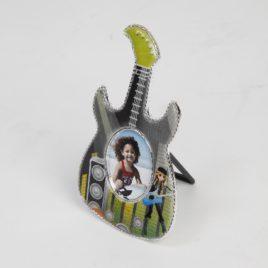 Fotolijstje gitaar