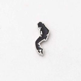 Zwevende Bedel Michael Jackson