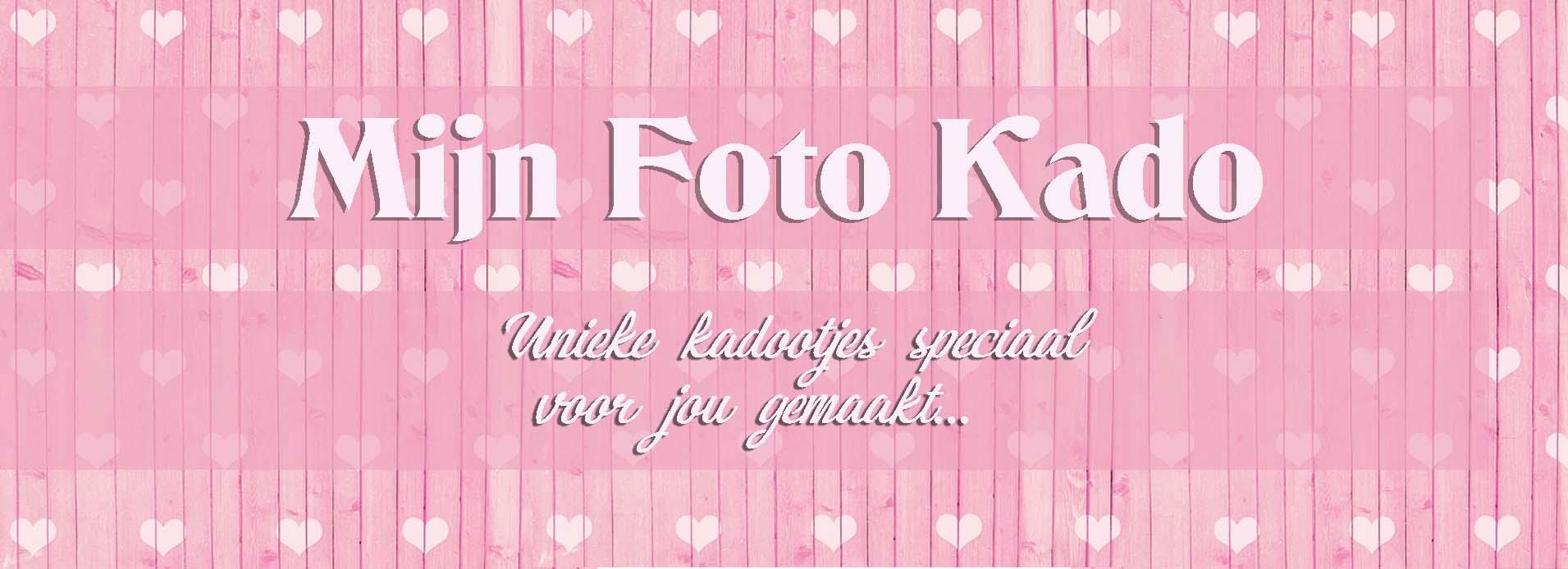 Mijn Foto Kado